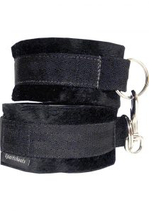 Soft Cuffs – Black