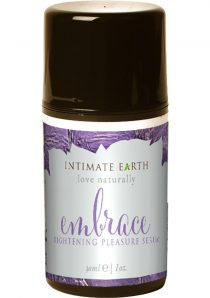 Intimate Earth Embrace Tightening Pleasure Serum 1 Ounce