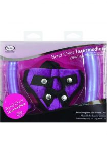 Bend Over Intermediate Harness Kit Purple