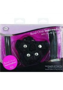 Bend Over Intermediate Harness Kit Black