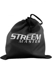 Streem Master Stuff Sack Black