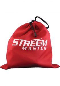 Streem Master Stuff Sack Red