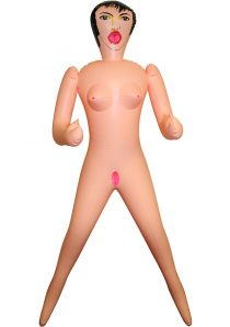 Finally Mylie Inflatable Love Doll