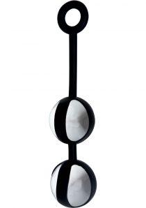 Adammale Toys Glass Mates Anal Balls 4.25 Inch