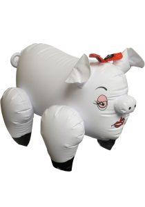 Erotic Love Piggie Inflatable Party Pig
