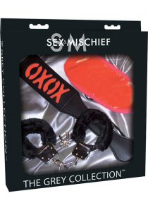Sex And Mischief Collection Sweet Punishment Kit