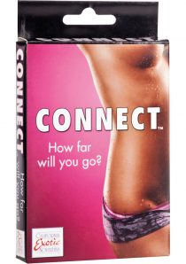 Connect Card Game