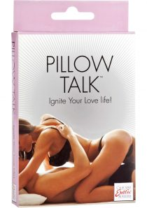 Pillow Talk Card Game
