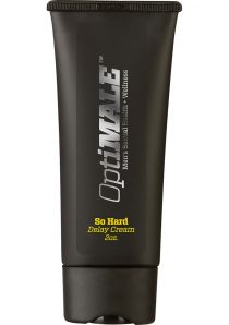 Optimale So Hard Cream 2 Ounce