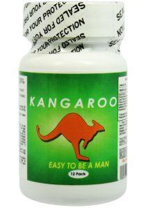 Kangaroo For Him Enhancement Pills 12 Each Per Bottle