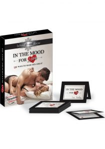 Behind Closed Doors In The Mood For Love Game For Couples