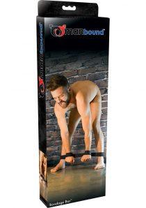 Manbound Bondage Bar