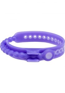 Perfect Fit Speed Shift Cock Ring Purple 17 Adjustable Sizes