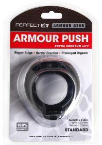 Armour Gear Armour Push Black Standard