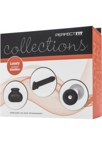Perfect Fit Collections Luxury Featuring SilaSkin Set