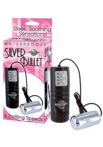 Silver Bullet Waterproof  2 Inch Silver