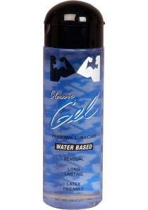 Elbow Grease Original Gel Water Based Lubricant 8.5 Ounce