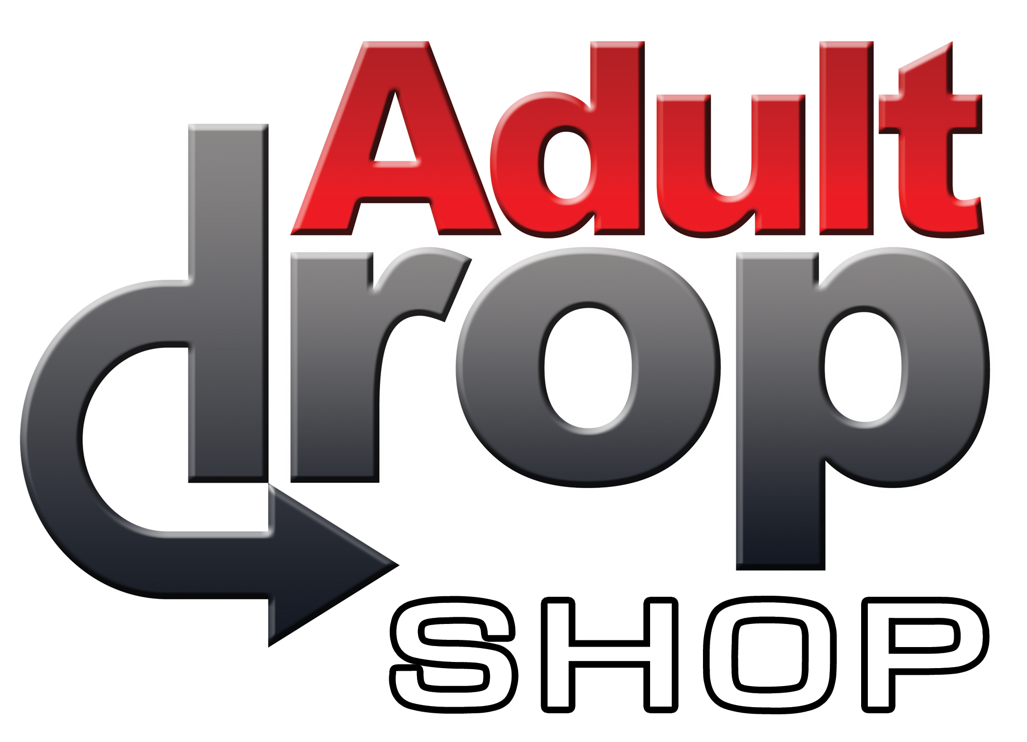 Adult Drop Shop