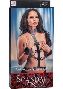Scandal Collar Body Restraint
