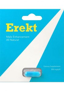 Erekt Male Enhancement 1ct (disc)