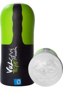 Vulcan Tight Mouth Male Stroker