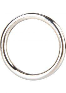 CandB Gear Steel Cock Ring 1.8 Inch Diameter