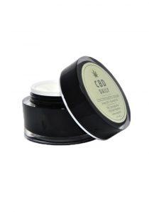 CBD Daily Intensive Cream Hemp CBD And Essential Oils 100% Vegan 1.7 Ounce