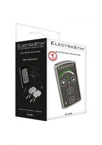 ElectraStim Flick Electro-Sex Stimulator Motion Control Kit