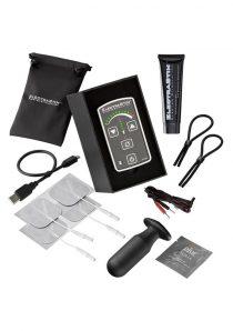 ElectraStim Flick Electro-Sex Stimulator Motion Control Multi Pack