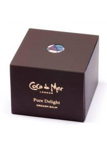 Coco De Mer Pure Delight Orgasm Balm 20 Grams