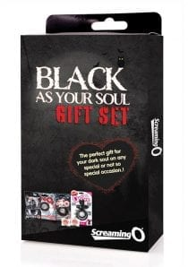Black As Your Soul 2019 Gift Set