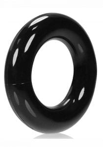 Oxr-1 Cockring Single Black
