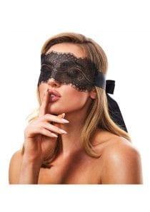 Sk Boudoir Lace Blindfold