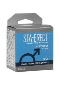 Sta-erect W/pheromone 10ct Pack