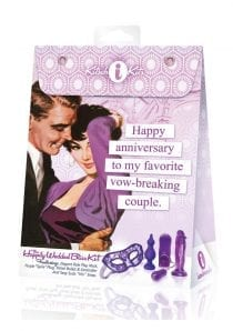 Kitsch Kits Happily Wedded Bliss Kit